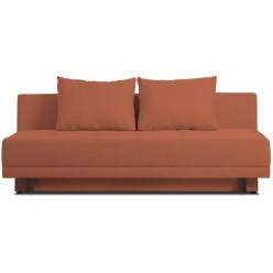 Martin sleeper sofa (carrot)