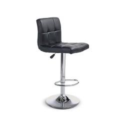 ST-139 Bar stool (Black)