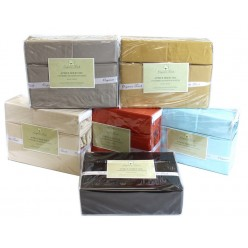 Bamboo Sheet Set (Single)
