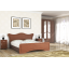"Angelina Bed 60"" (brown)"