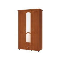 Angelina Cupboard Sh-3 (brown)