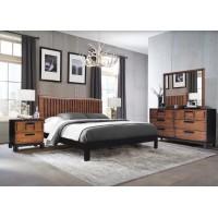 """Camellia Bedroom Set 60"""" 6pcs"""