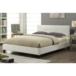 "TS-2358W Bed 39"" (white)"