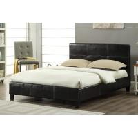 """Model TS-2358E Bed 60"""" (Espresso)"""