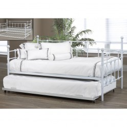 IF-316 Day Bed (White)