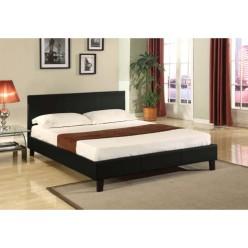 SS-8001 Basic Bed 39'' (black)