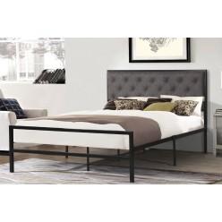 """TS-2208 G Bed 39"""" (Grey)"""