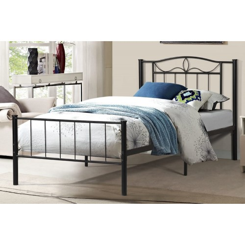 "TS-2310 Metal Bed 39"""