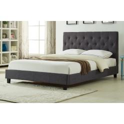 "TS-2366 Bed 60"" (charcoal)"