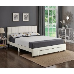 "IF-5482 Bed 60"" (white)"