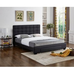 "IF-5490 Bed 60"" (black)"