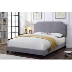 "TS-2116 Adjustable Bed 54"" (grey)"