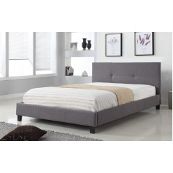 "TS-2358G Bed 39"" (grey)"