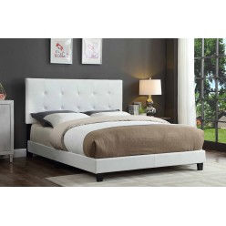 "TS-2113 Bed 60"" (white)"