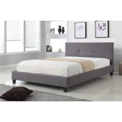 """TS-2358G Bed 54"""" (grey)"""