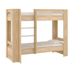 Bunk Bed Duet (sonoma)