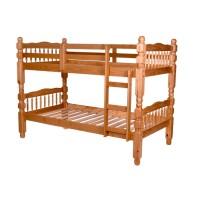 TS-2600 Bunk Bed (Honey)