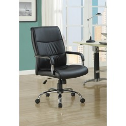 I-4290 Office Chair (Black)