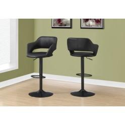 I-2381 Bar stool (Black)