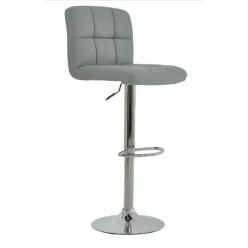 ST-139 Bar stool (Grey)