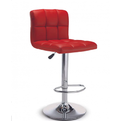 ST-139 Bar stool (Red)