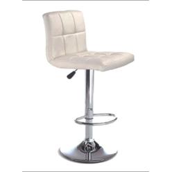 ST-139 Bar stool (White)
