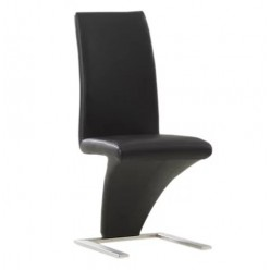 C-1785 Chair (Black)