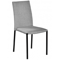 Chair S-2086GR 4pcs (grey)
