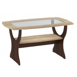 Coffee table Charm (brown+sonoma)