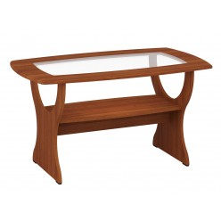 Coffee table Charm (brown)