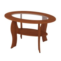 Coffee table Magnolia (brown)