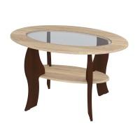 Coffee table Magnolia (brown+sonoma)