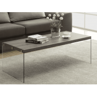 Coffee Table I-3054 (brown)