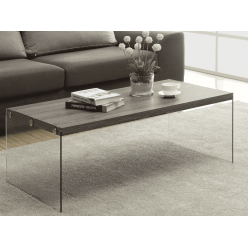 Coffee Table I-3054 (brown)