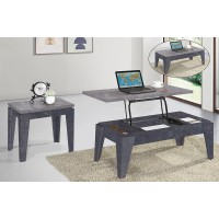 TS-5135 Coffee table lift-top
