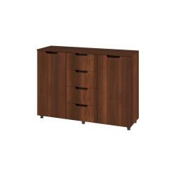 Dresser K-4+2 Eco (dark brown)