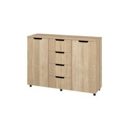 Dresser K-4+2 Eco (sonoma)