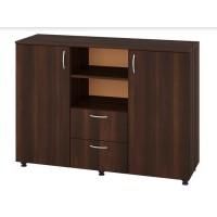 Dresser К-4+2 (dark brown)