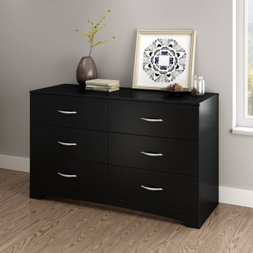 Dresser Black - Step One (black)