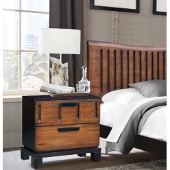 Camellia Night stand (brown)