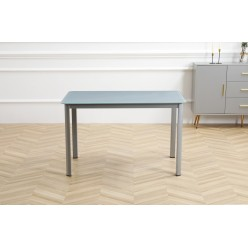 Table S-128 (grey/glass)
