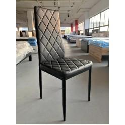 Chair S-258AB 4pcs (black)