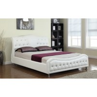 "IF-5835 Bed 78"" (white)"