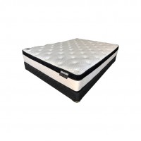 Mattress Victoria (Foam Encased) 60''