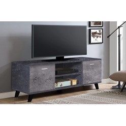TS-750 TV Stand (Grey)
