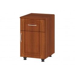 Angelina Nightstand (brown)