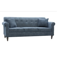 Edge-1879 Sofa (blue)