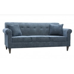 Edge-1879 Sofa (blue)