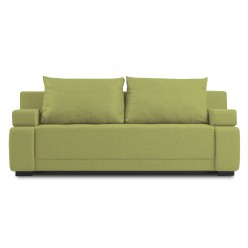 Karl sleeper sofa (green)