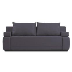 Karl sleeper sofa (anthracite)